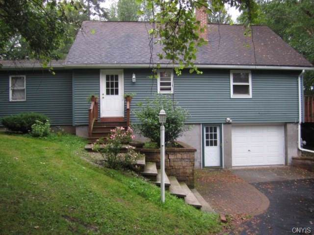 4380 Jordan Road, Skaneateles, NY 13152 (MLS #S1241259) :: The Chip Hodgkins Team