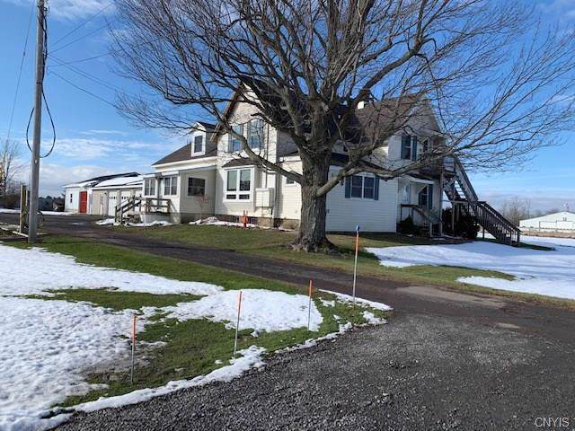 23898 Nys Route 26 Highway, Alexandria, NY 13607 (MLS #S1241303) :: BridgeView Real Estate Services