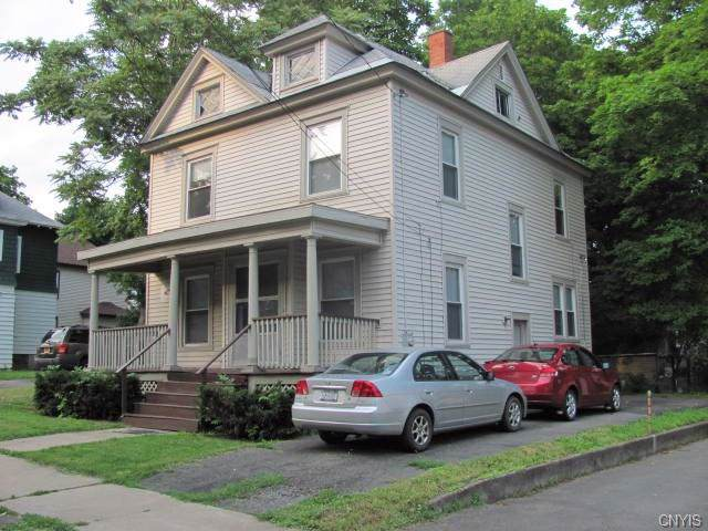 415 Greenwood Place, Syracuse, NY 13210 (MLS #S1241430) :: The Chip Hodgkins Team