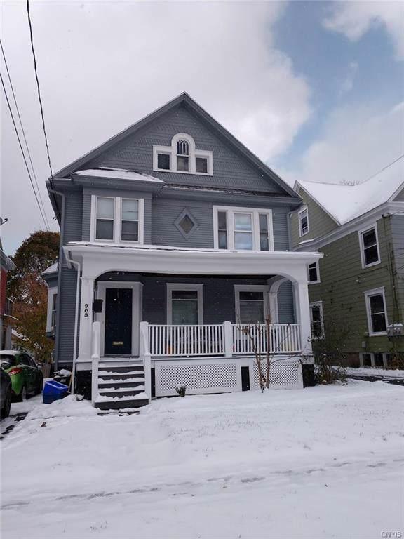905 Westcott Street, Syracuse, NY 13210 (MLS #S1241731) :: 716 Realty Group