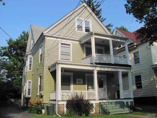 909 Westcott Street #11, Syracuse, NY 13210 (MLS #S1241751) :: Lore Real Estate Services