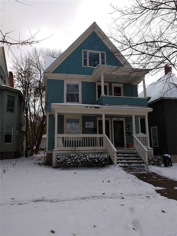 162 Redfield Place #64, Syracuse, NY 13210 (MLS #S1241753) :: Lore Real Estate Services