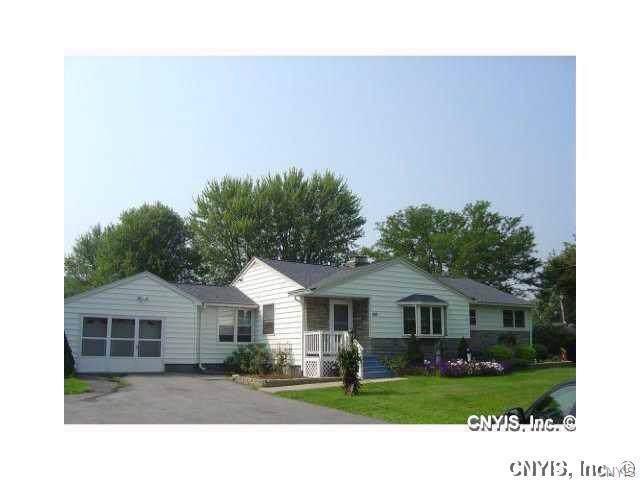 4170 Wetzel Road, Clay, NY 13090 (MLS #S1241791) :: MyTown Realty
