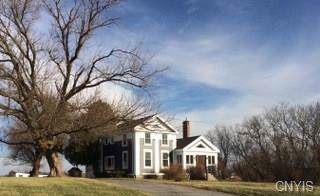 3863 Cottons Rd, Lincoln, NY 13032 (MLS #S1242108) :: Updegraff Group