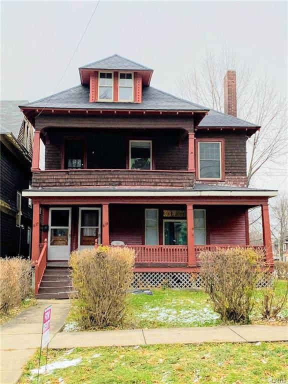 837 Westcott Street #39, Syracuse, NY 13210 (MLS #S1242263) :: 716 Realty Group