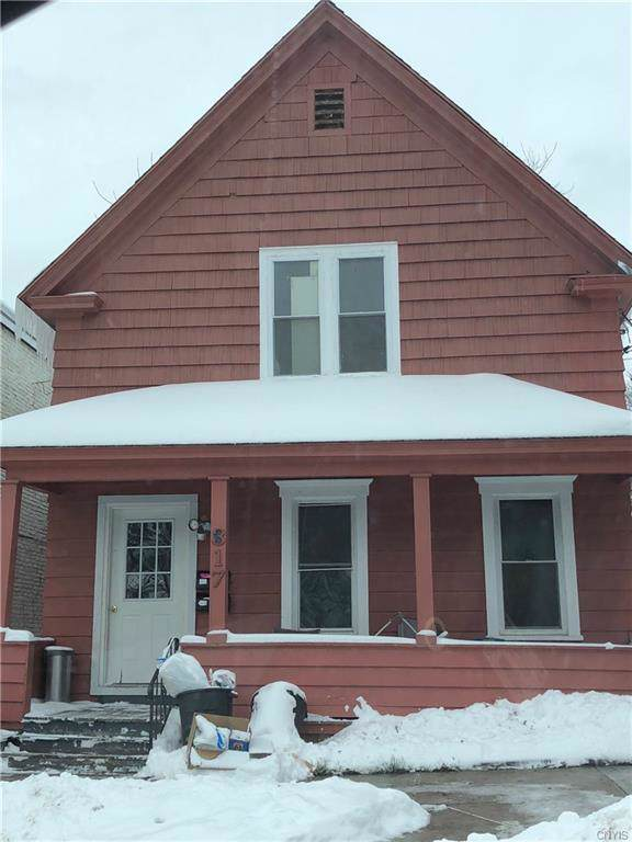 317 Greenway Avenue, Syracuse, NY 13206 (MLS #S1242518) :: Updegraff Group