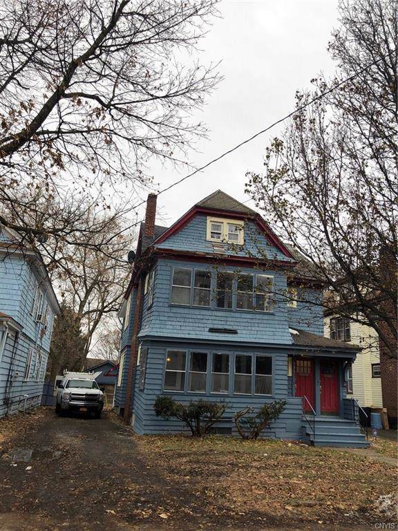 528 Beattie Street #30, Syracuse, NY 13224 (MLS #S1242520) :: Updegraff Group