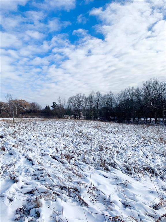 Lot 21 Calemad Drive, Sennett, NY 13021 (MLS #S1242637) :: Robert PiazzaPalotto Sold Team