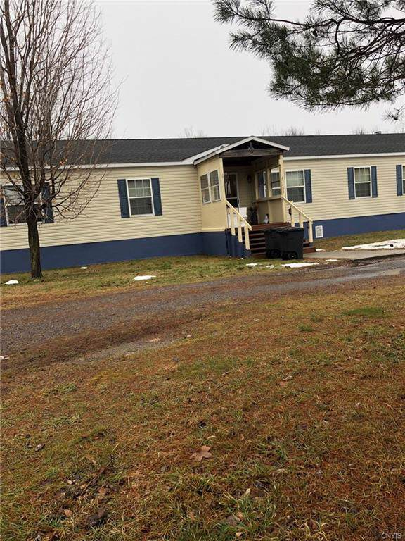 43481 Lewisburg Road, Wilna, NY 13665 (MLS #S1242648) :: Updegraff Group