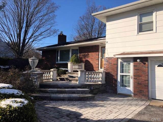 3763 Seneca, Lenox, NY 13032 (MLS #S1242681) :: BridgeView Real Estate Services
