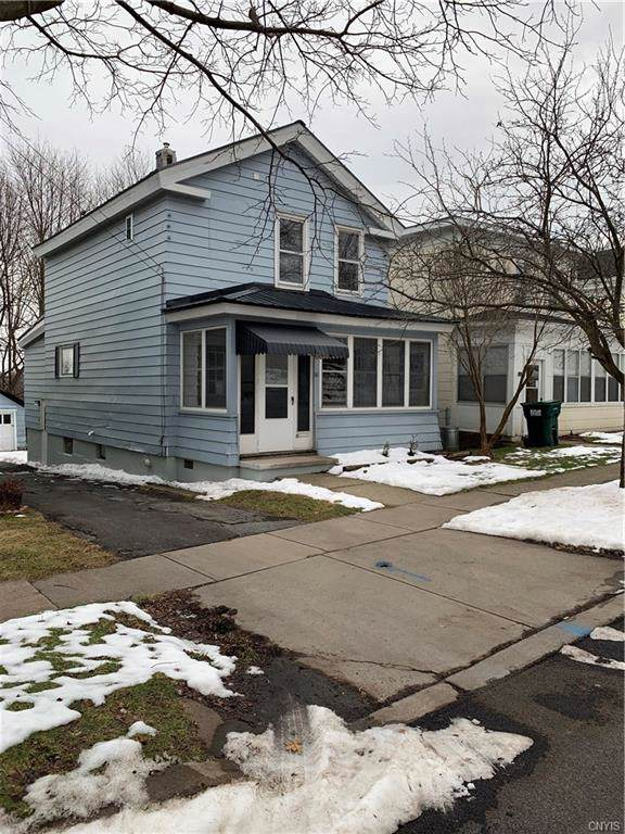141 E 8th Street, Oswego-City, NY 13126 (MLS #S1243663) :: BridgeView Real Estate Services