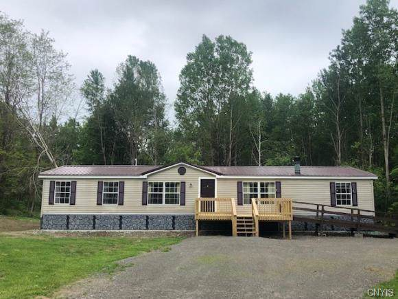 6112 Franklin Road, Sempronius, NY 13118 (MLS #S1243677) :: MyTown Realty