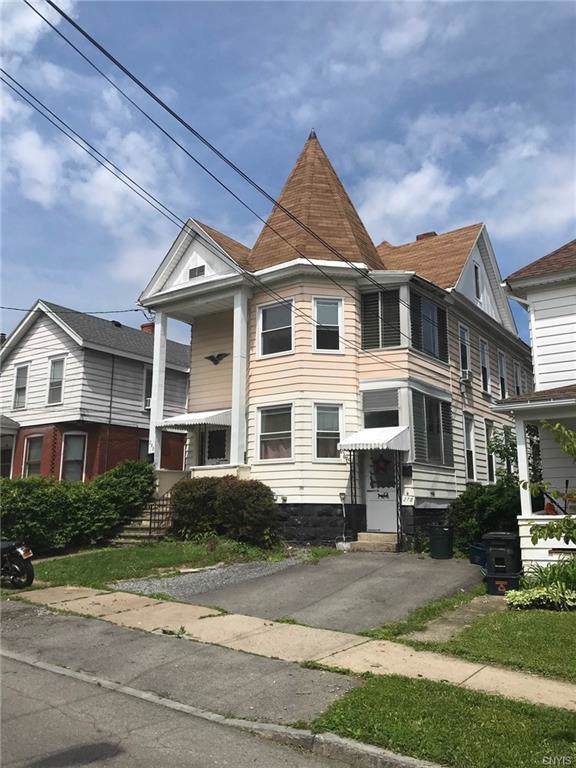 278-280 Bryant Avenue #80, Syracuse, NY 13204 (MLS #S1243868) :: The CJ Lore Team | RE/MAX Hometown Choice