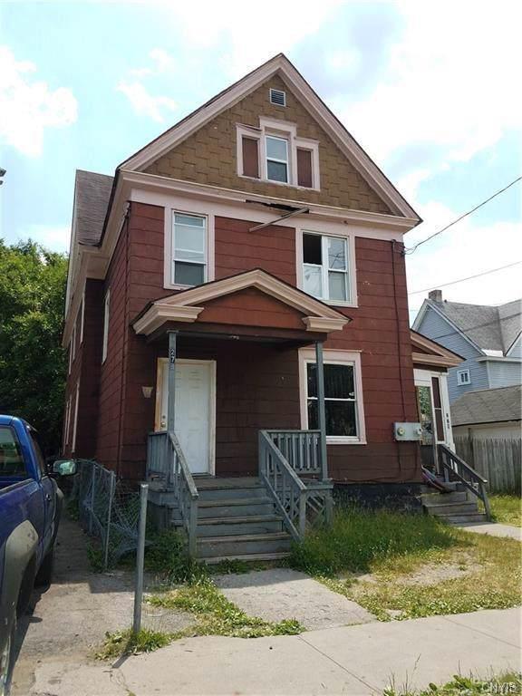 277-79 W Lafayette Avenue, Syracuse, NY 13205 (MLS #S1244481) :: MyTown Realty