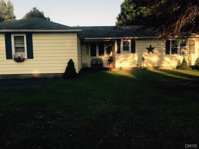 8272 State Route 13, Lenox, NY 13032 (MLS #S1244525) :: BridgeView Real Estate Services
