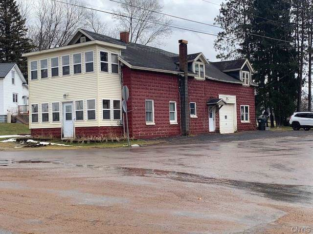 9028 Van Amber Road, Croghan, NY 13620 (MLS #S1245689) :: BridgeView Real Estate Services