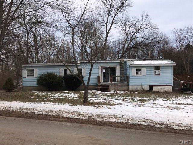 166 Gun Club Road, Little Falls-Town, NY 13365 (MLS #S1245707) :: Robert PiazzaPalotto Sold Team