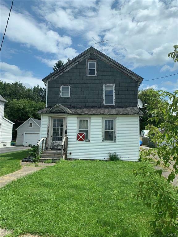 2 Yates Place, Cortland, NY 13045 (MLS #S1245741) :: MyTown Realty