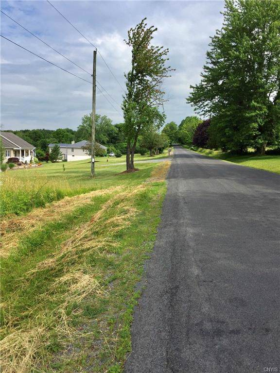 00 Beech Road, Sennett, NY 13021 (MLS #S1246081) :: Robert PiazzaPalotto Sold Team