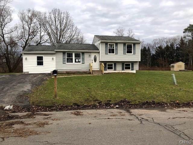 8169 Scotia Lane, Clay, NY 13090 (MLS #S1246122) :: MyTown Realty