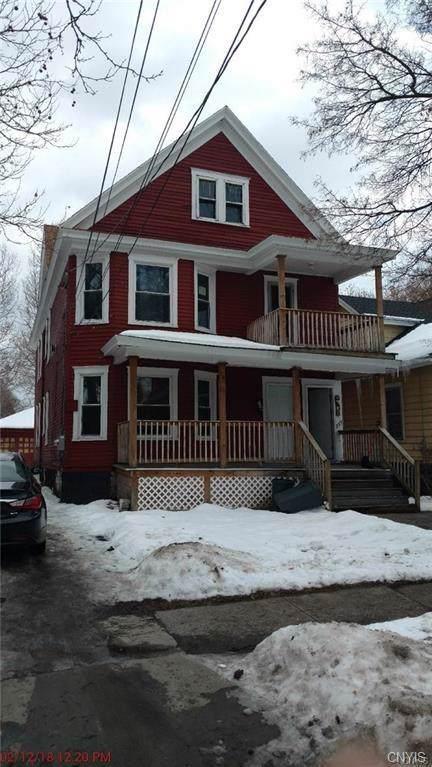 237 Palmer Avenue #39, Syracuse, NY 13207 (MLS #S1246368) :: The CJ Lore Team | RE/MAX Hometown Choice