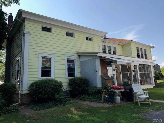 773 Whiting Road, Elbridge, NY 13080 (MLS #S1246930) :: MyTown Realty
