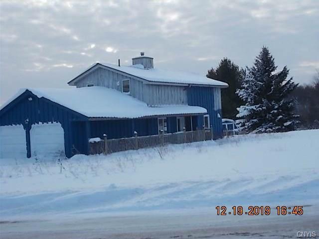 10265 Plank Road, Denmark, NY 13626 (MLS #S1247049) :: BridgeView Real Estate Services