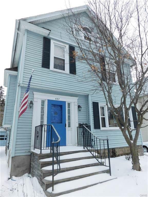 437 N Seward Avenue, Auburn, NY 13021 (MLS #S1247103) :: MyTown Realty