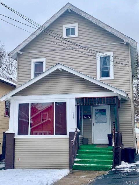 216 Rockland Avenue, Syracuse, NY 13207 (MLS #S1248267) :: Robert PiazzaPalotto Sold Team