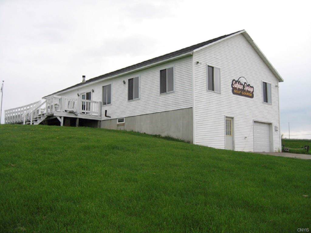 9256 Sulphur Springs Road Road - Photo 1