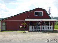 815 State Highway 12B, Sherburne, NY 13332 (MLS #S1249201) :: Updegraff Group