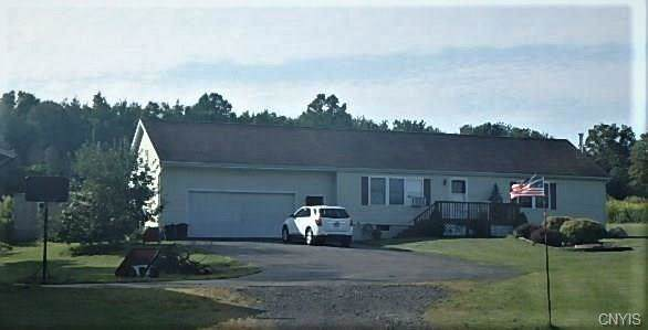 857 County Route 33, Palermo, NY 13036 (MLS #S1249214) :: BridgeView Real Estate Services