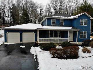 9 Kathleen Drive, Oswego-City, NY 13126 (MLS #S1249485) :: BridgeView Real Estate Services