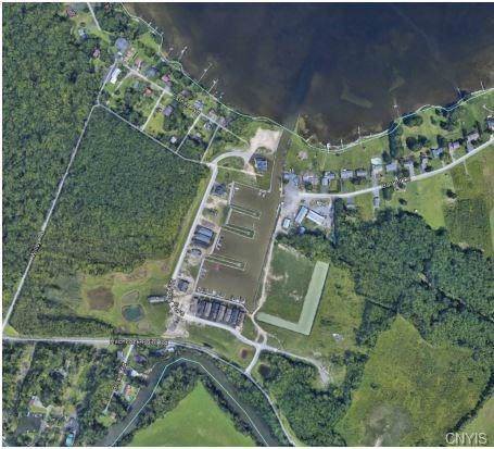 Lot 71 Harbour Town, Sullivan, NY 13030 (MLS #S1249567) :: BridgeView Real Estate Services