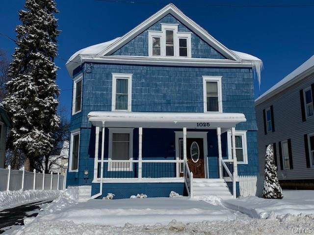 1025 Boyd Street, Watertown-City, NY 13601 (MLS #S1249898) :: TLC Real Estate LLC