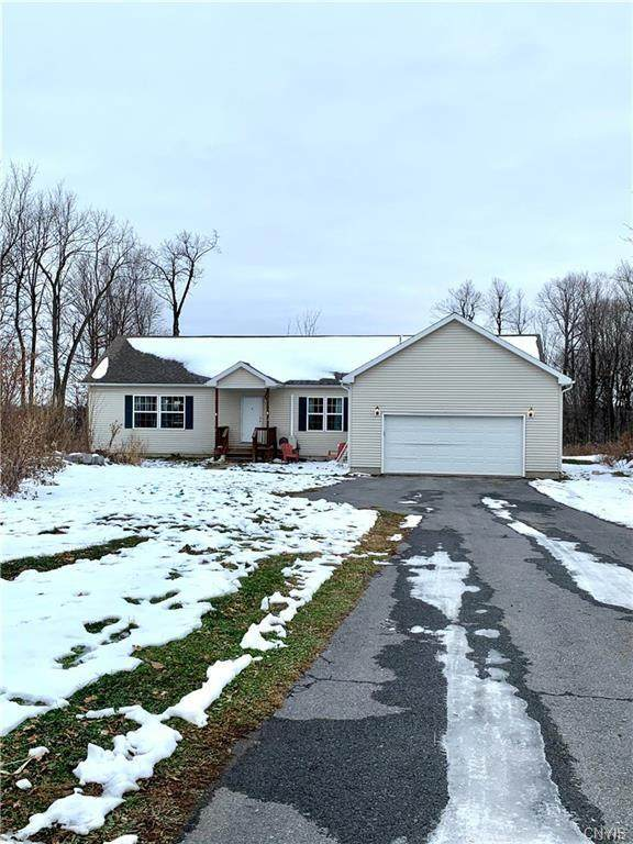 25615 Beckwith Road, Le Ray, NY 13637 (MLS #S1250129) :: BridgeView Real Estate Services