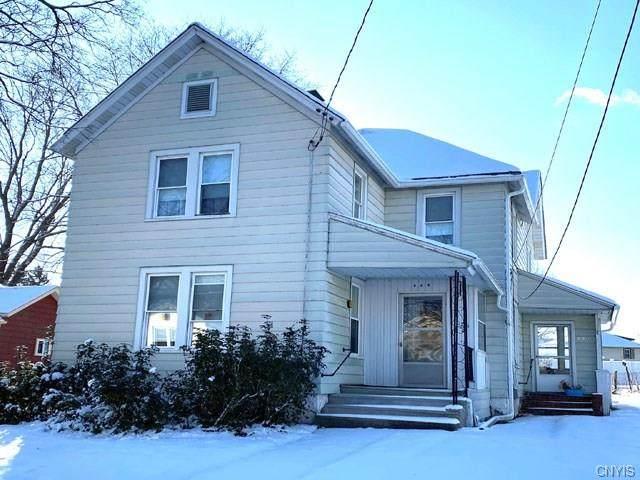 147 Osborne Street, Auburn, NY 13021 (MLS #S1250840) :: BridgeView Real Estate Services