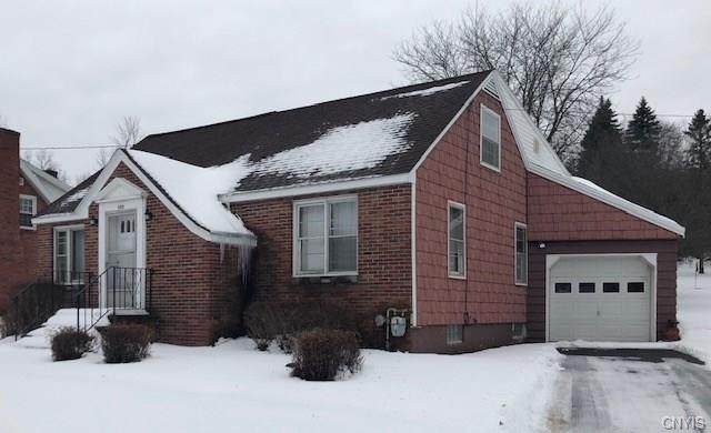 122 Armstrong Road, Geddes, NY 13209 (MLS #S1250970) :: The CJ Lore Team | RE/MAX Hometown Choice