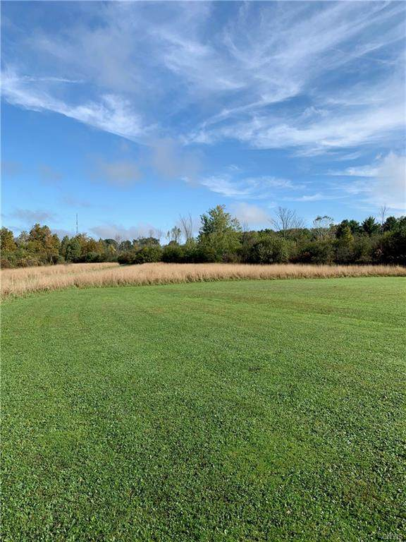1 - Lot S Applegate Road, Ithaca-Town, NY 14850 (MLS #S1251011) :: BridgeView Real Estate Services