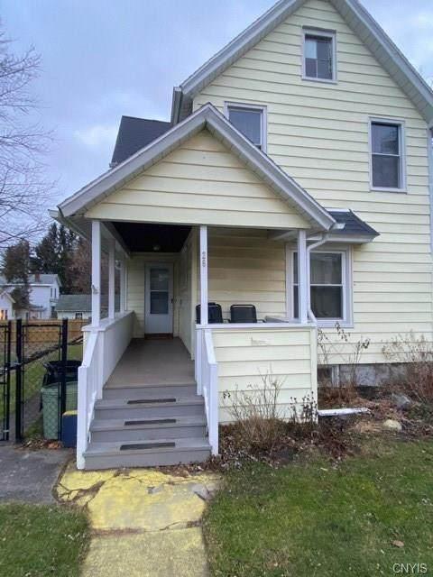 26 Beach Avenue, Auburn, NY 13021 (MLS #S1251672) :: The CJ Lore Team   RE/MAX Hometown Choice