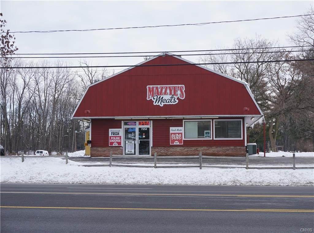 7252 Oswego Road - Photo 1