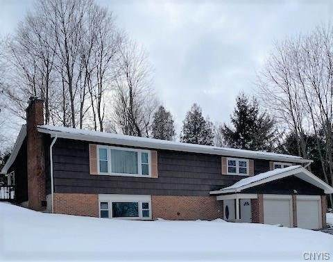 128 Stanwood Lane, Manlius, NY 13104 (MLS #S1252223) :: MyTown Realty
