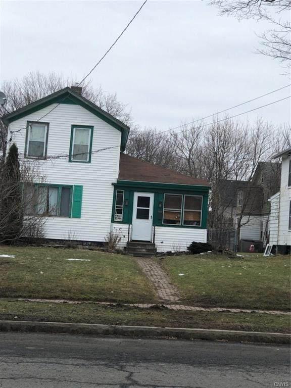 304 Avery Avenue, Syracuse, NY 13204 (MLS #S1252289) :: BridgeView Real Estate Services
