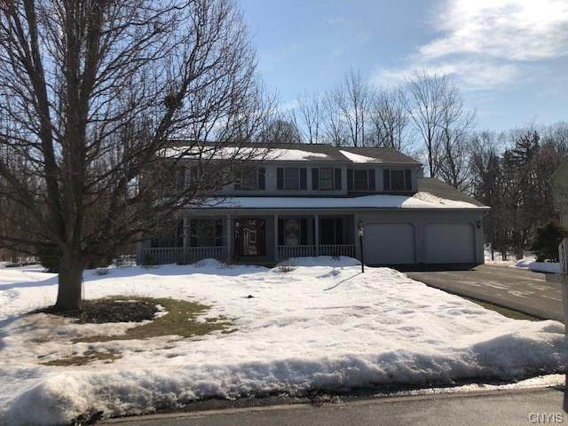 4906 Macgregor Lane, Onondaga, NY 13215 (MLS #S1252750) :: BridgeView Real Estate Services