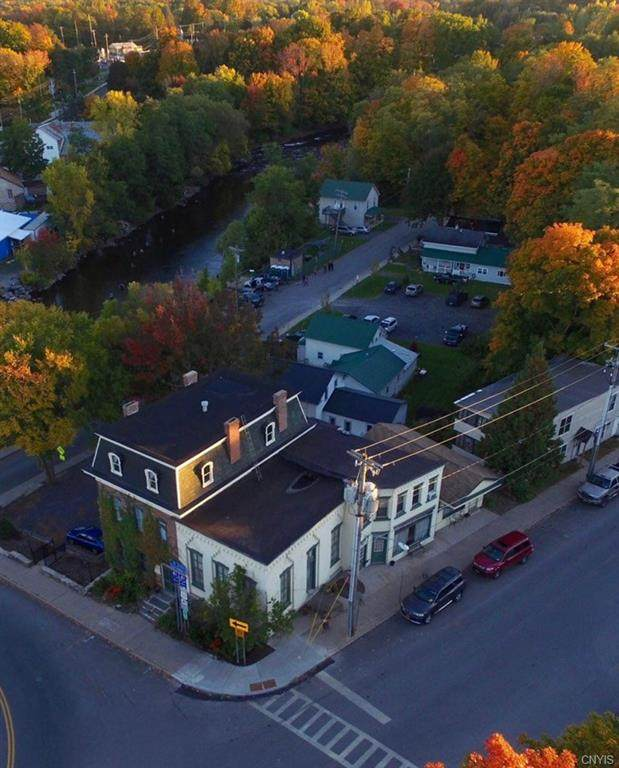 1 S Jefferson Street, Richland, NY 13142 (MLS #S1252910) :: BridgeView Real Estate Services