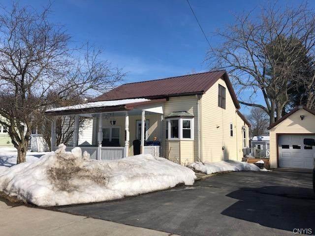 3664 Page Green Road, Cortlandville, NY 13045 (MLS #S1253079) :: BridgeView Real Estate Services