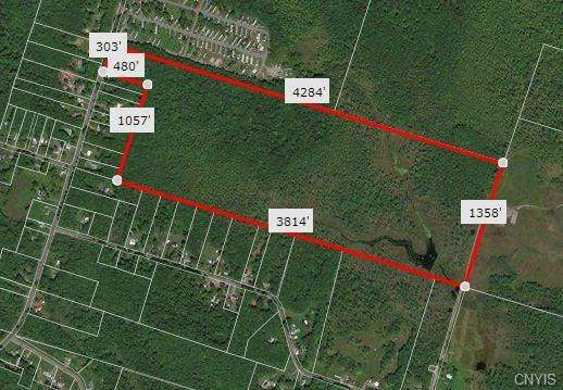 308 County Route 11, West Monroe, NY 13167 (MLS #S1253515) :: MyTown Realty