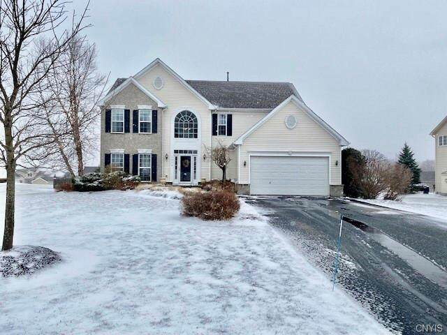 6416 Cricklewood Green Lane, Dewitt, NY 13078 (MLS #S1253675) :: The CJ Lore Team | RE/MAX Hometown Choice