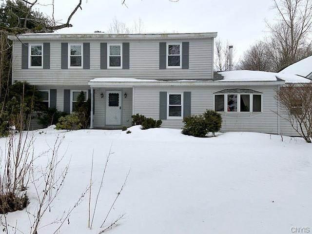 35 Howard Street, Hastings, NY 13076 (MLS #S1253685) :: BridgeView Real Estate Services