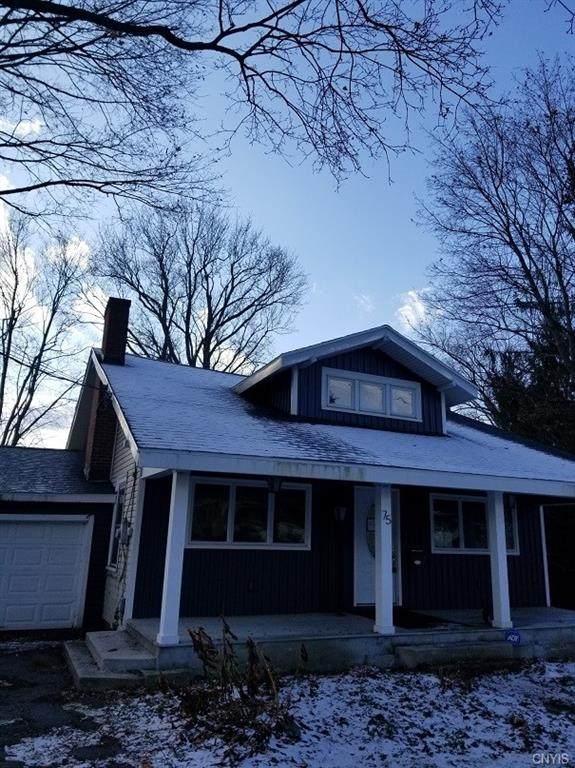 75 W Genesee, Lysander, NY 13027 (MLS #S1253938) :: MyTown Realty